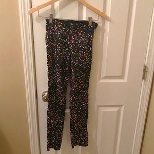 H&M Pixie Pants!